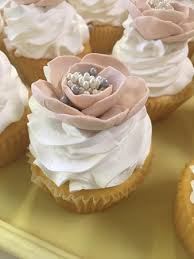 Fancy Cupcakes Picture Of St Lucie Bakery Port Saint Lucie