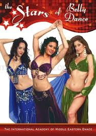 Stars of Belly Dance DVD Purchase at IAMED - Amara Dances