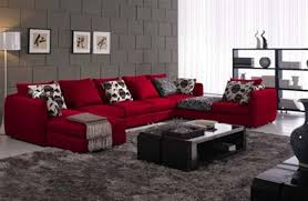 Living Room With Red Sofa Accessories Stunning Living Room Ideas For Red Sofa Modern
