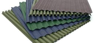 corrugated plastic roofing how to install clear polycarbonate roof pan