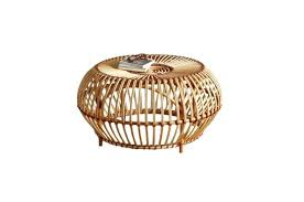 rattan coffee tables round table canada glass top camp furniture kitchen outstanding canvas tents ligh