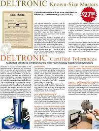 Deltronic Gage Guide Pdf
