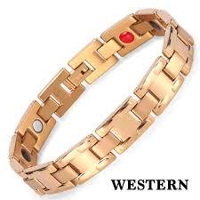 Купить <b>магнитный браслет</b> Вестерн от давления. Цена 2100 руб