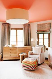 forget accent walls statement ceilings