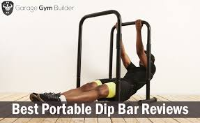 dip bar guide