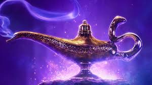 Aladdin Live Action Remake Has A First Poster Movies Empire