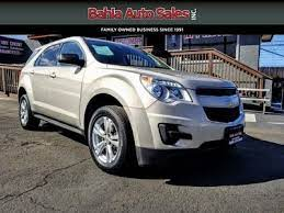 2012 Chevrolet Equinox Fwd 4dr Ls Beige Suv 4 Doors 9988 To View More Details Go To Https Www Bah Chevrolet Volt Car Insurance Chevrolet Equinox