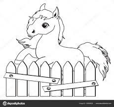 Paarden Hoefijzers Kleurplaten With Kleurplaat Paardenhoofd Met 125