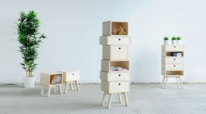 modular system furniture. Otura Basic: A Modular Furniture System By Rianne Koens