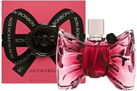 <b>Viktor & Rolf Bonbon</b> EDP Spray for Women, 3.04 Ounces: Amazon ...