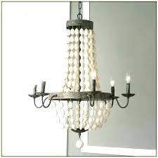 fabulous decor steals beaded chandelier
