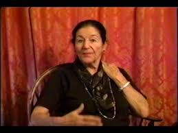 Voice of Women Oral History Project: Hilda Schwartz, 2001 - YouTube