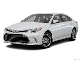 Tustin Toyota | 2016 Toyota Avalon info for Orange County