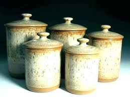 yellow canister set canister sets for kitchen rustic kitchen canister sets kitchen storage canisters 5 piece