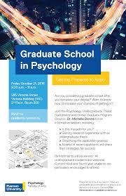 workshop graduate school in psychology getting prepared to workshop graduate school in psychology getting prepared to apply