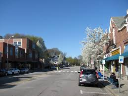 Image result for holliston ma town center