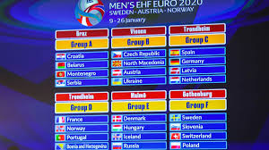 Check spelling or type a new query. Handball Em 2020 Termine Spielplan Hintergrund Infos Kicker