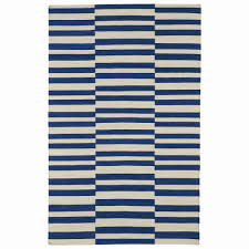 striped area rugs unique ay home flatweave tribeca blue stripes wool rug 2 x 3 2