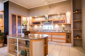 Kitchen Showroom Kitchen Spectrum