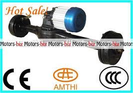 rickshaw motor kit electric car motor 72v tricycle motor