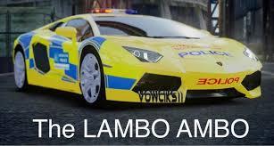 I call it the LAMBO-AMBO: memes
