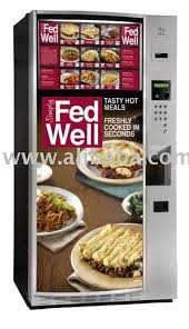 Hot Food Vending Machines Gorgeous Hot Food Vending Machine Buy Vending Product On Alibaba