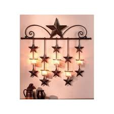 rustic star home decor for rustic country home decor the old