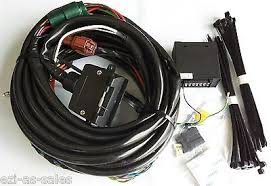 vw bus wiring harness Vw Bus Wiring Harness towbar wiring harness plug n play can bus system vw amarok ute towbar wiring harness plug vw bus wiring harness 1978