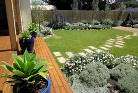 Small Picture LANDSCAPING DESIGN IDEAS