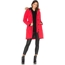 ... sale canada goose kensington parka 880 liked on polyvore featuring  outerwear coats f51de a293e ...