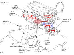 honda fa engine diagram honda wiring diagrams
