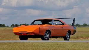 1969 Dodge Daytona | F191 | Kissimmee 2015