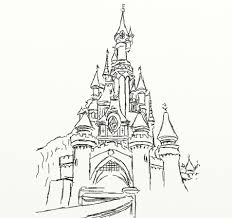 Small Picture Happy Coloring Page Castle 44 6355