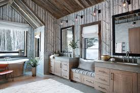 rustic house furniture. Delighful Furniture Rustic Bathroom With House Furniture O