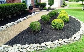 creative garden edging ideas zero