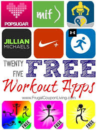 get in shape for the new year with 25 free workout apps best free workout apps