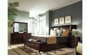 paint color with cherry bedroom furniture sherwin williams moody