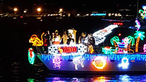 Mission Bay Parade Of Lights 2018 Where To See The 2018 San Diego Bay Parade Of Lights Nbc 7