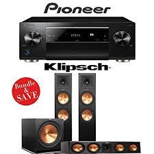 pioneer lx701. pioneer elite sc-lx701 9.2-ch network av receiver + klipsch rp-280f lx701