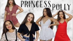 Princess Polly Try On Haul Is It Worth It Conagh Kathleen