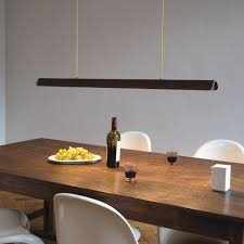 Hängeleuchte Schwarz Gold Rund Esstisch Wohnzimmer Modern
