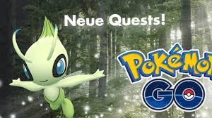 Pokémon GO: Celebi ist da - Diese Quests müsst Ihr erledigen