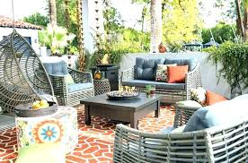 gray outdoor furniture image of pier one outdoor furniture gray gray patio furniture covers