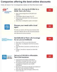Aig Term Life Insurance Quote Amazing Download Aig Term Life Insurance Quote Ryancowan Quotes
