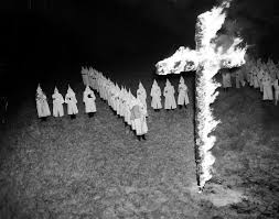 at kkk sees opportunities in us political trends boston herald file in this jan 30 1939 file photo members of the ku
