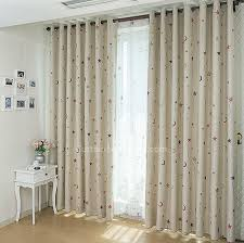 Camera Da Letto Blue Moon : Curtain styles for bedroom ideas patterns