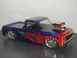 Remote control car fans - The 1947 - Present Chevrolet & GMC Truck ...
