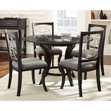 modern round dining table for 8 round kitchen table round tables design ideas of wayfair dining