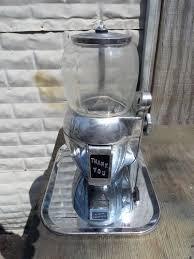 Vintage Peanut Vending Machine Unique Vintage 48s Atlas Bantam 48 Cent Nickel Peanut Vending Machine