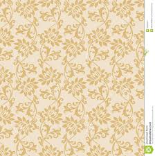 Fancy Wallpaper Seamless Fancy Floral Wallpaper Royalty Free Stock Photography